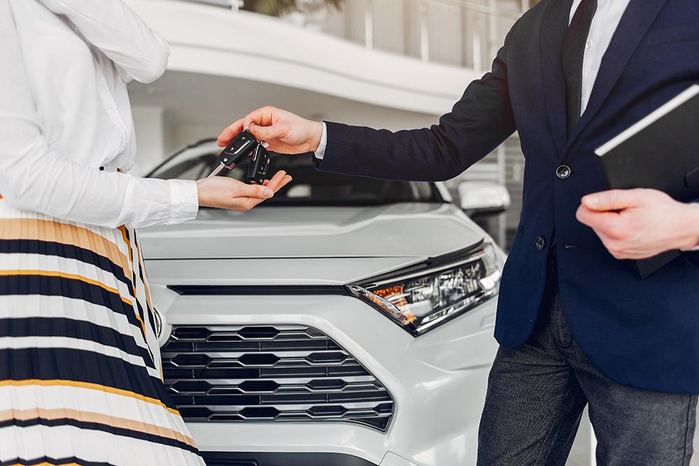 เช่ารถ หรือ ซื้อรถ วิธีเลือกซื้อรถ